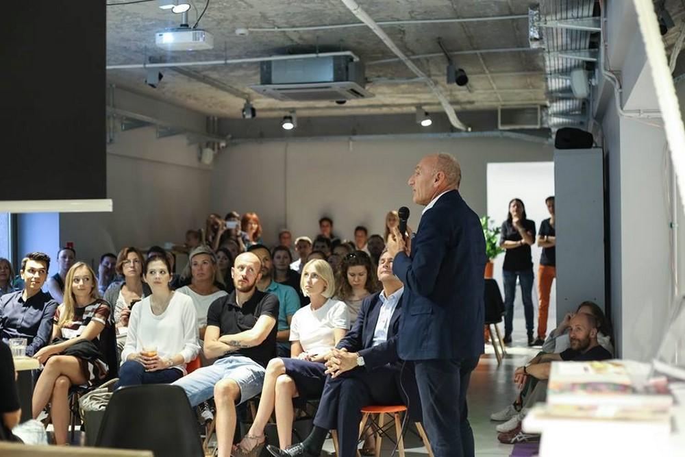 Spotkanie w Totomato, Warszawa, 16 września 2015