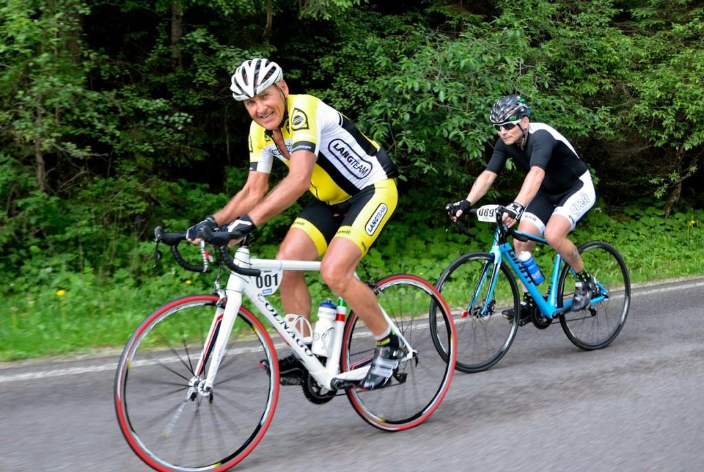 Tour de Pologne Challenge Trentino, 6 czerwca 2015