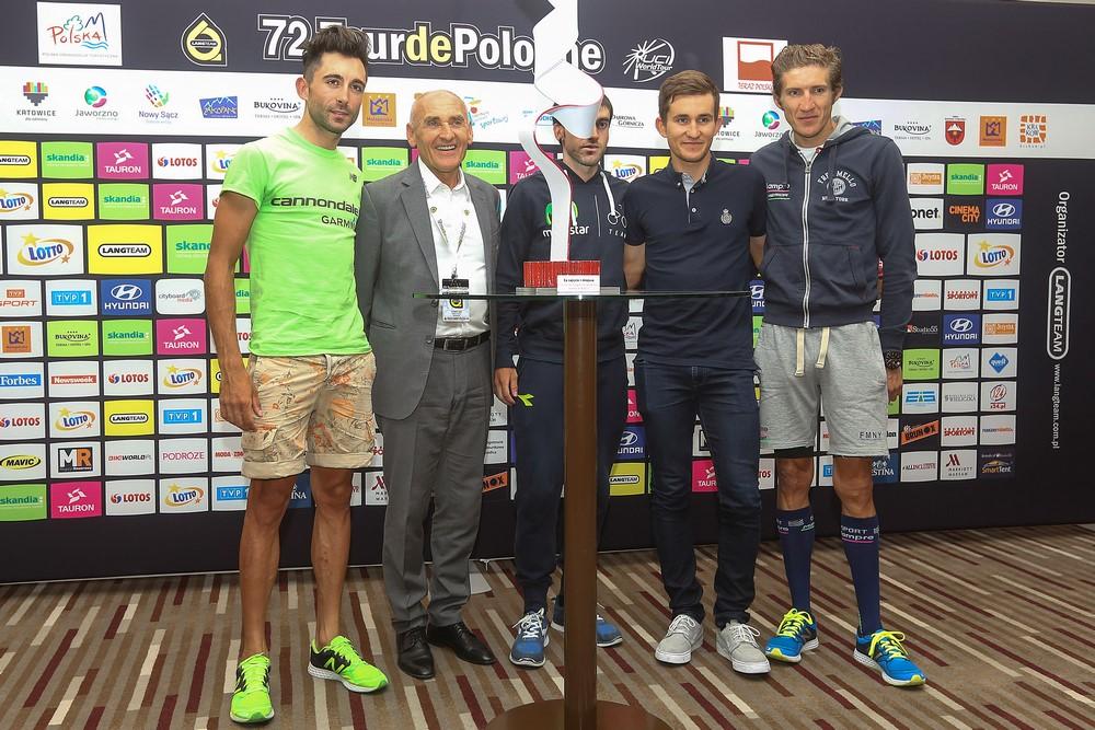 Tour de Pologne 2015 - 01/08/2015 -  - foto Ilario Biondi/ATC0mmunication©