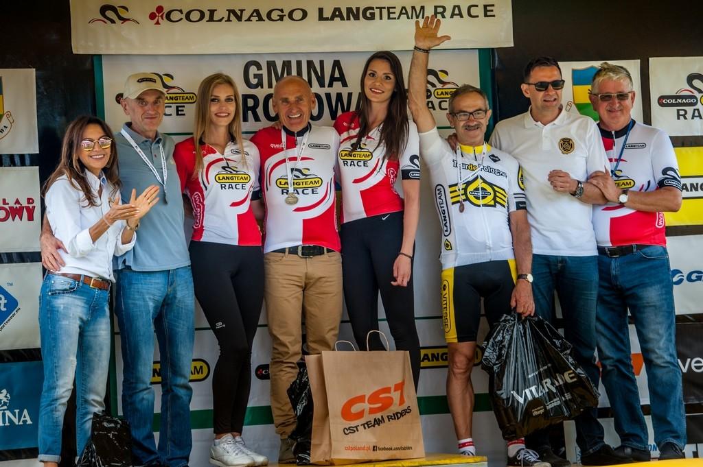 Colnago Lang Team Race, Krokowa, 31.07.2016