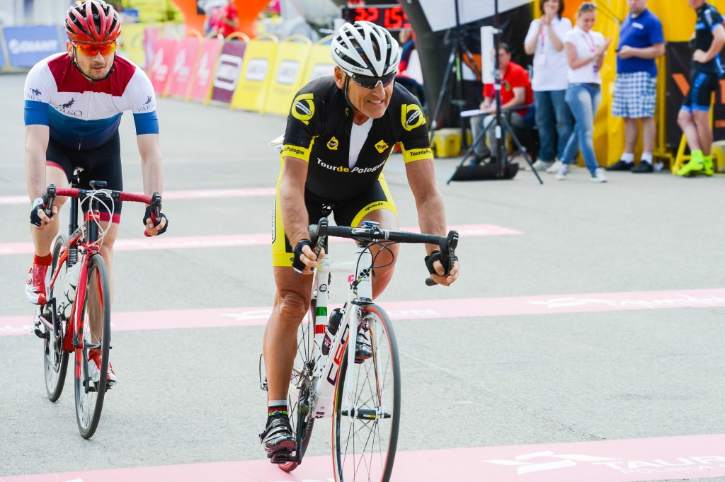 Tauron Lang Team Race, Rzeszów, 31 maja 2015
