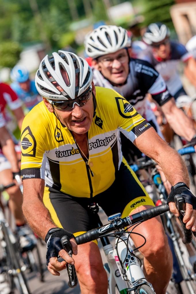 Tauron Lang Team Race, Krokowa, 5 lipca 2015